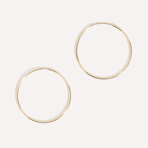 Seamless Hoops