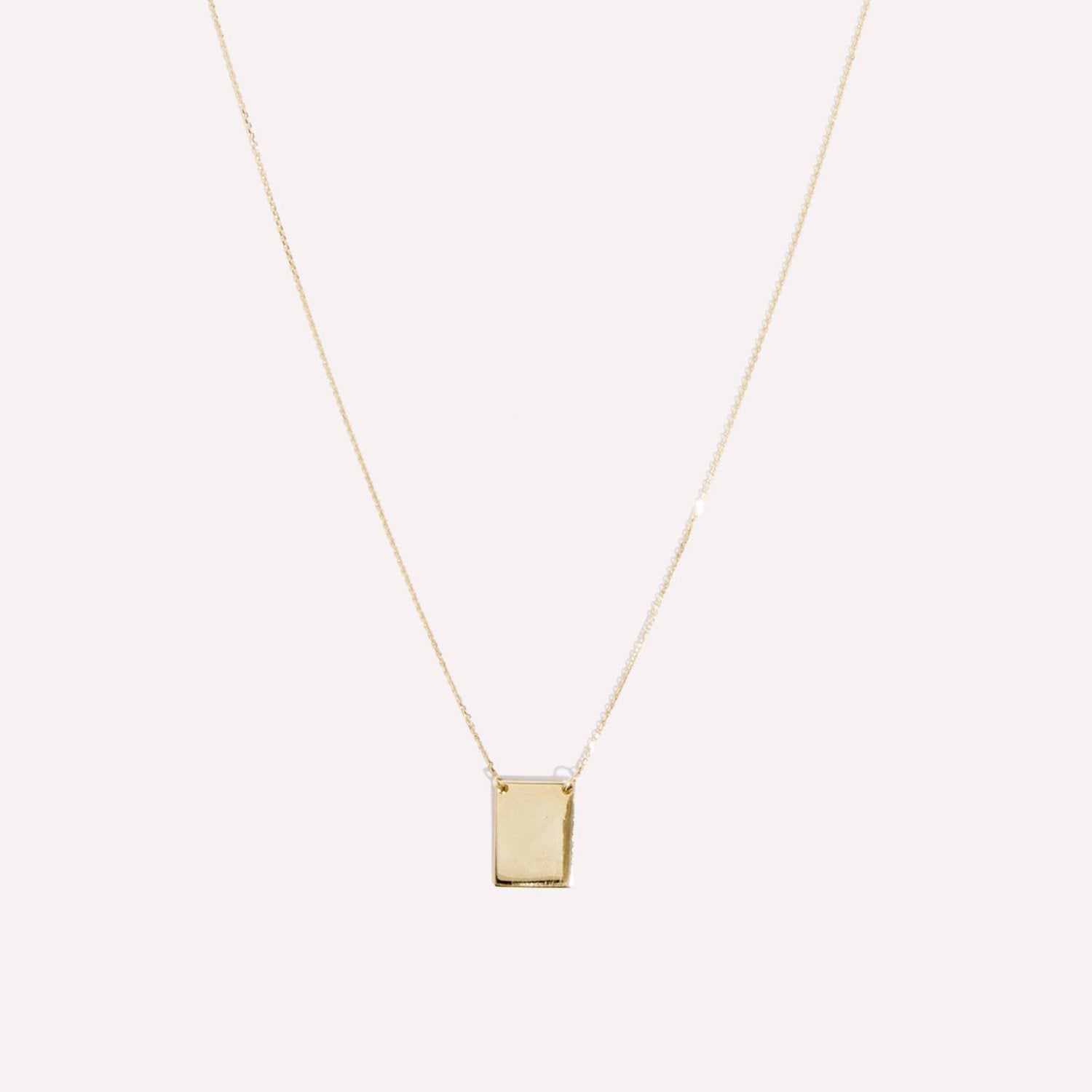 anma pendant necklace cross tiny product jewellery diamond square yellow gold