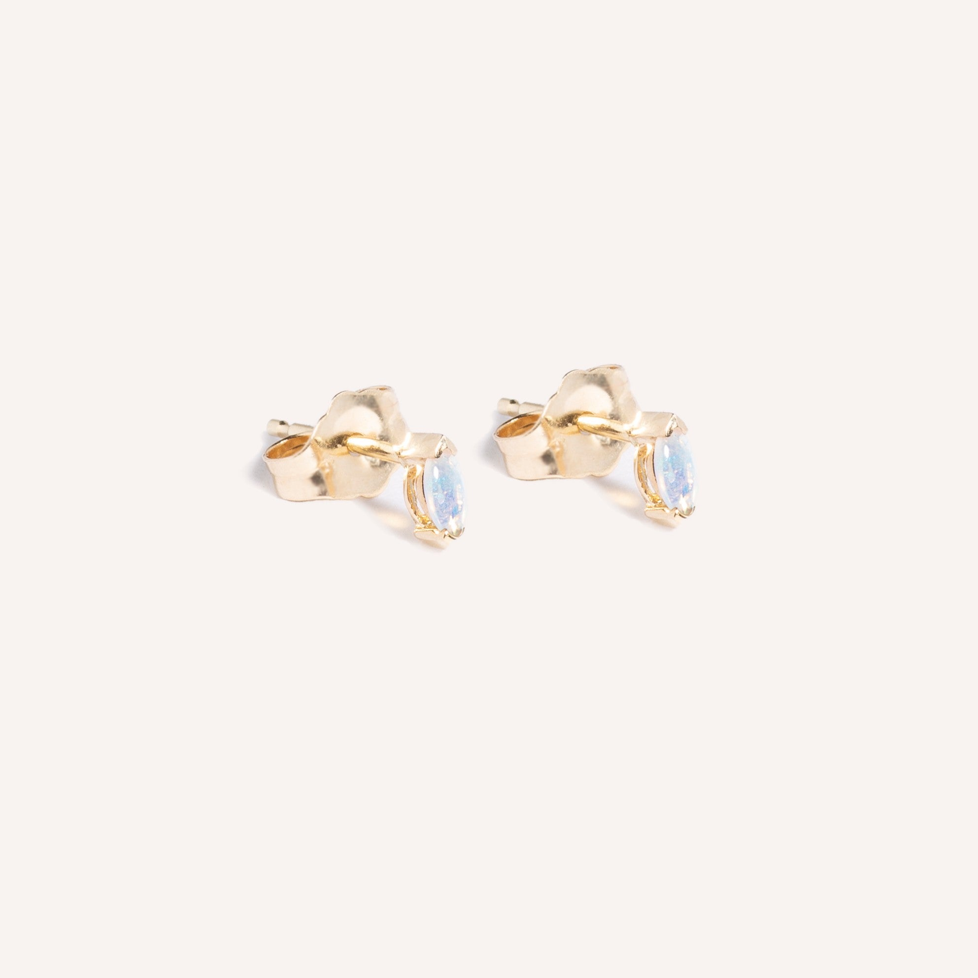 Marquise Studs