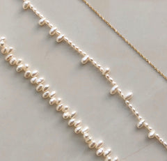 Abstract Perla Chain