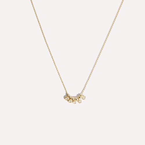 Liv Diamond Necklace