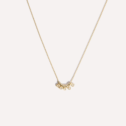 Solana Diamond Necklace