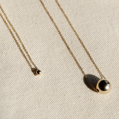 Winslet Necklace Set