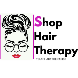 SHOP HAIR THERAPY