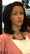Load image into Gallery viewer, #19 Black 4x4 Lace Front Bob