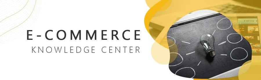 eCommerce Knowledge Centre 2019