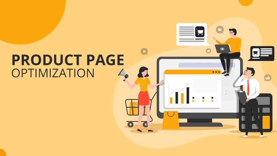 8 Ways to Optimize Your Product Pages & Increase Store Conversions