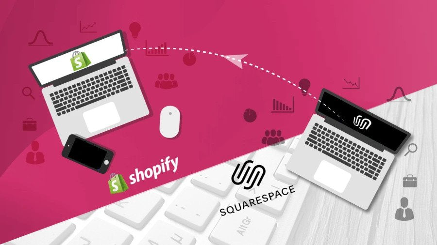 Squarespace To Shopify Migration: A Quick Guide