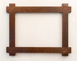 "Item #19-013 - 12"" x 16"" Picture Frame"