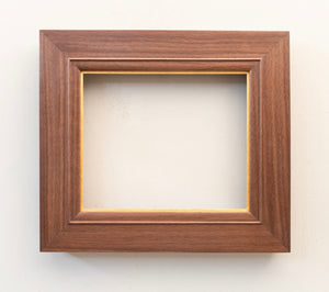 "Item #19-042 - 10-13/16"" x 9 1/16"" Picture Frame"