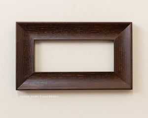 "Item #20-002 - 4"" x 8-1/2"" Picture Frame"