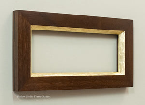 "Item #20-029 - 4"" x 10"" Picture Frame"