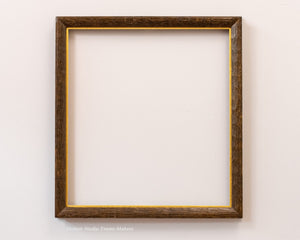 "Item #21-049 - 13-7/8"" x 15-1/8"" Picture Frame"