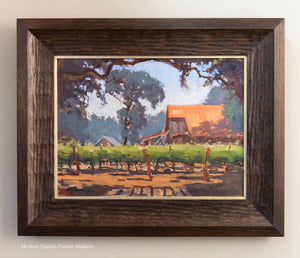 Glen Ellen Vineyard, Sonoma
