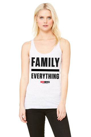 Family Over Everything Tank