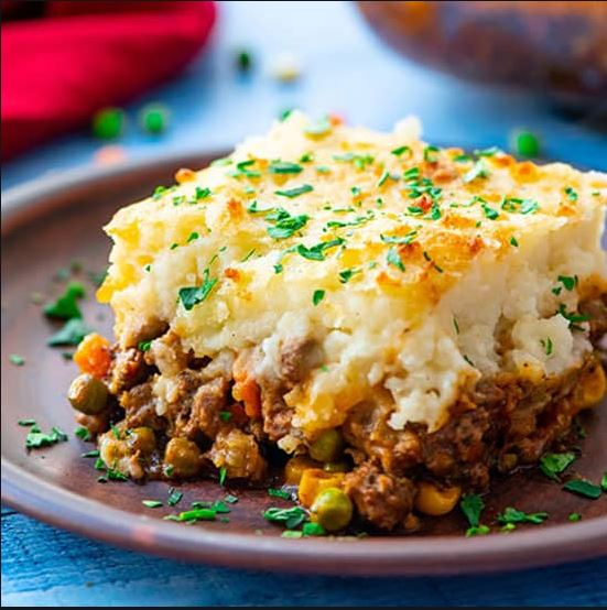 Shepherds Pie (GF)