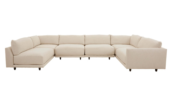 Luca Modular Sectional
