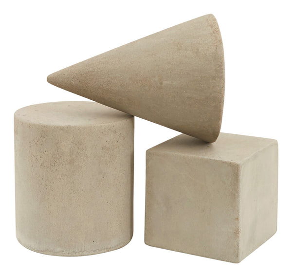 Concrete Objects