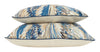 Veneto Pillows - Navy