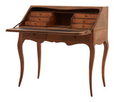 Antique Wood Secretary