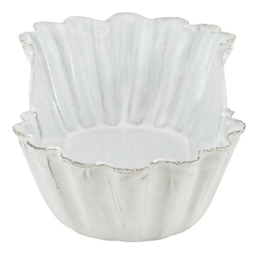 Astier de Villatte Fifine Long Bowl