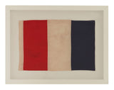 Framed Signal Flags