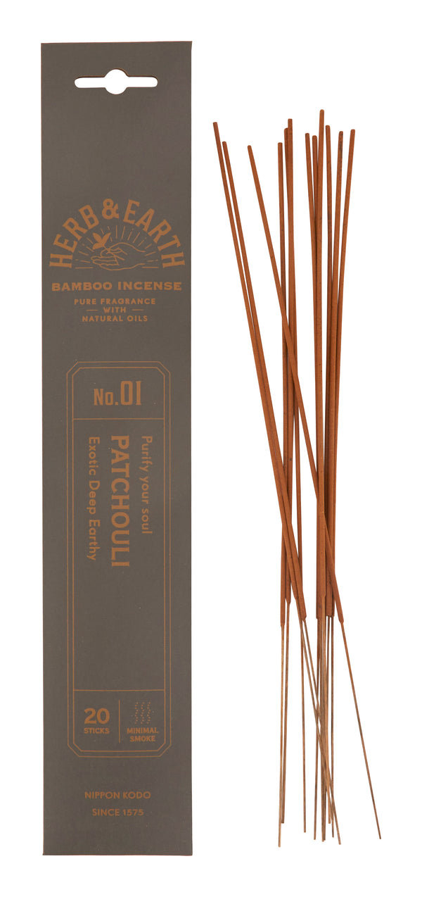 Nippon Kodo Incense