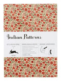 Indian Patterns: Gift & Creative Papers