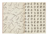 Alphabets: Gift & Creative Papers