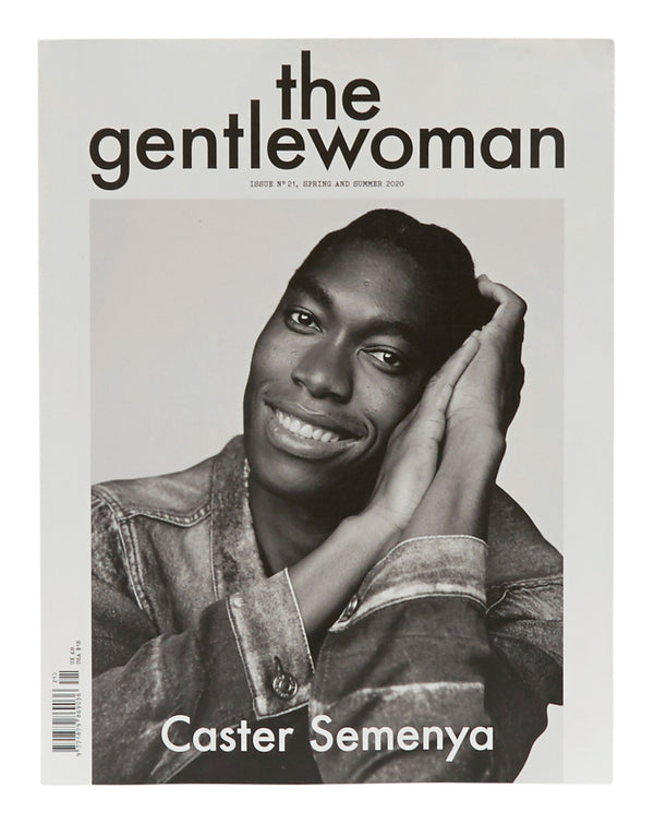 The Gentlewoman - Issue 21