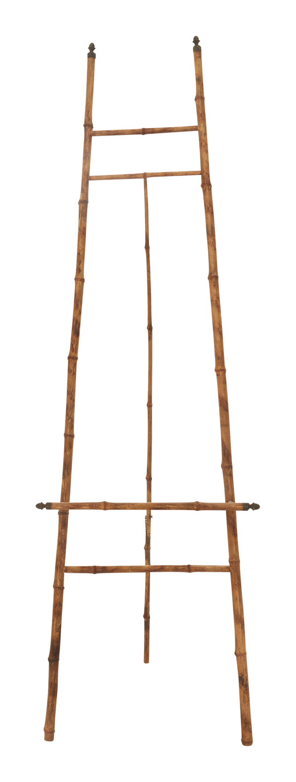 Vintage Bamboo Easel