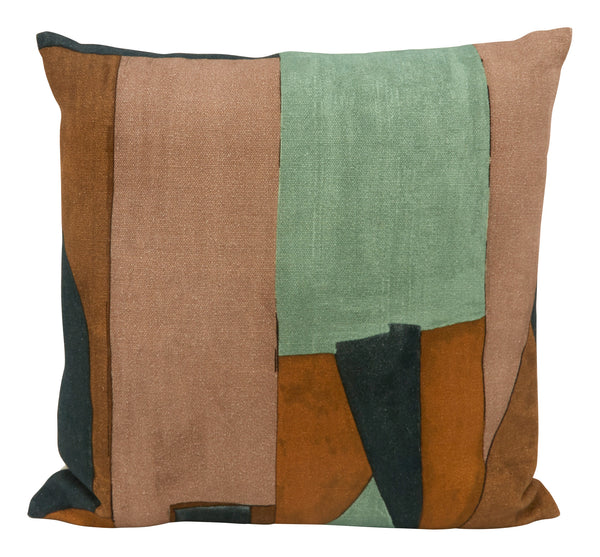 Piece Tobacco Pillow