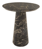 Amos Side Table - Black