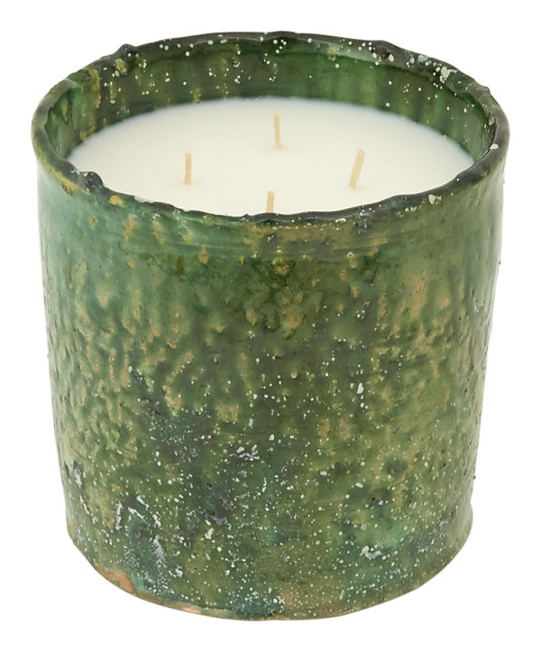 Moroccan Mint Tea Candles