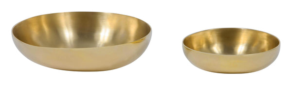 Brass Offering Bowls