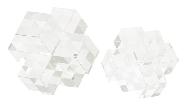 Crystal Geometric Objects