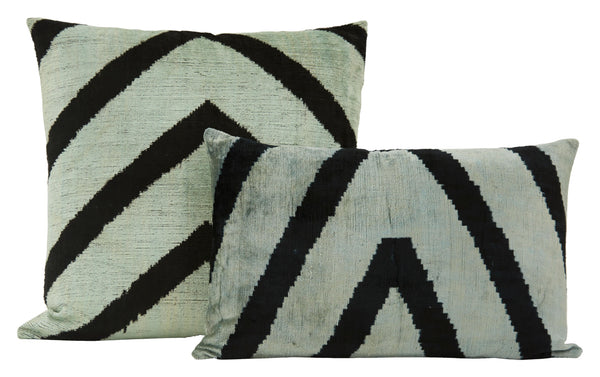 Edsel Pillows