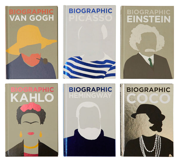 Biographic Collection