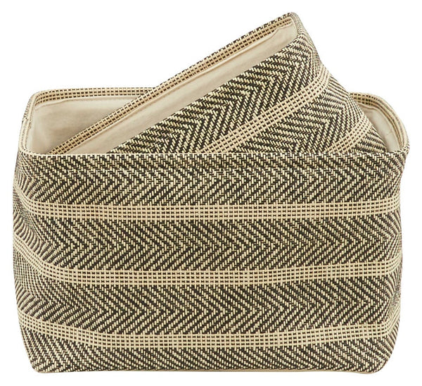 Sawyer Rectangular Baskets