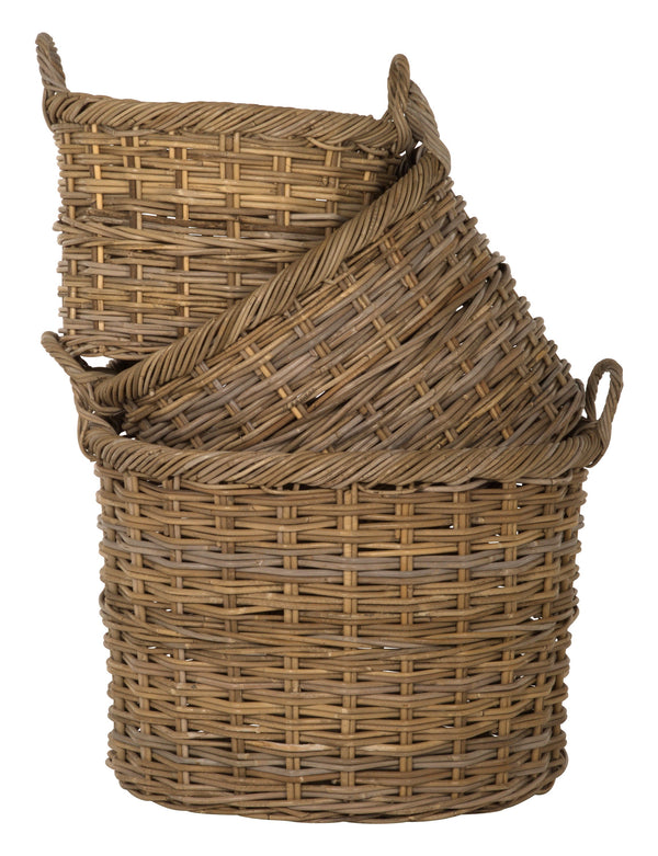 Rattan Baskets Jayson Home