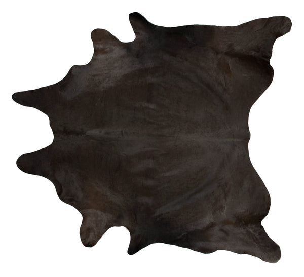 Brown Cow Hide
