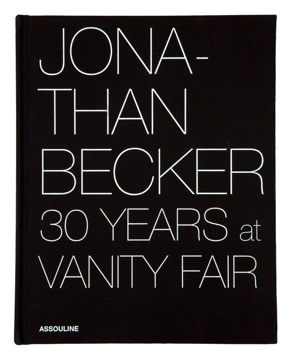 Jonathan Becker, 30 Years at Vanity Fair