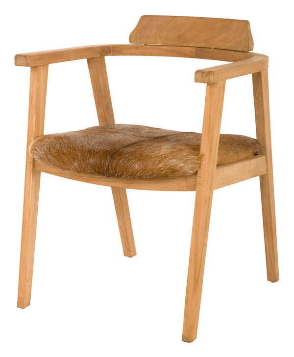 Shaw Chair