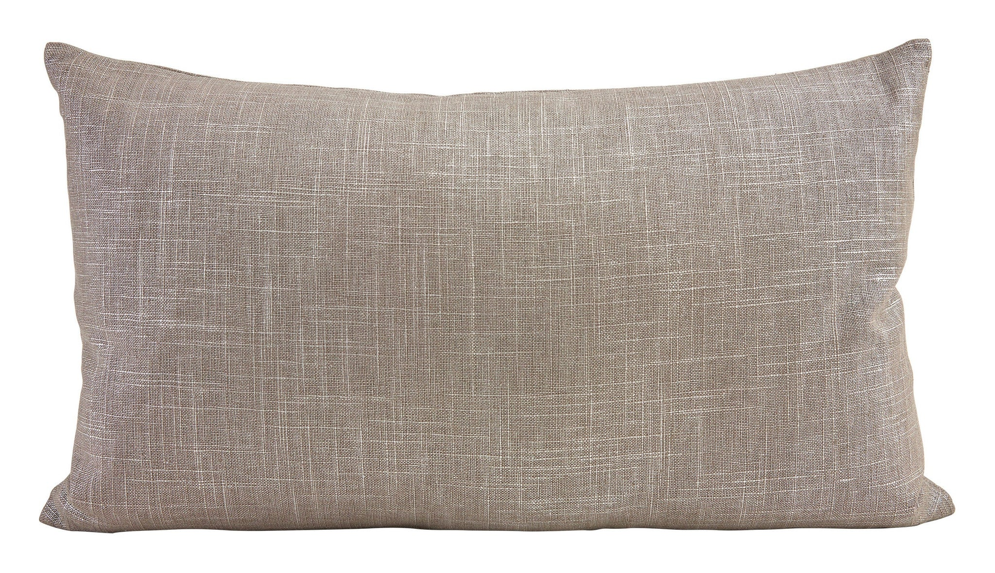Sway Taupe Pillows