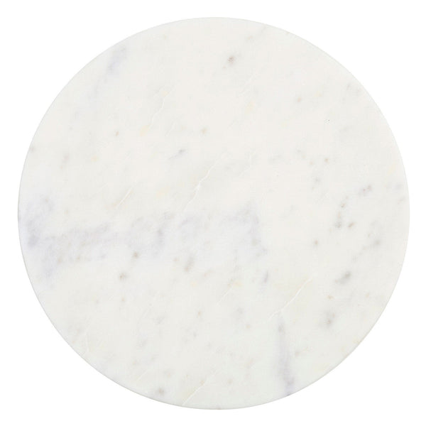 Round Marble Boards