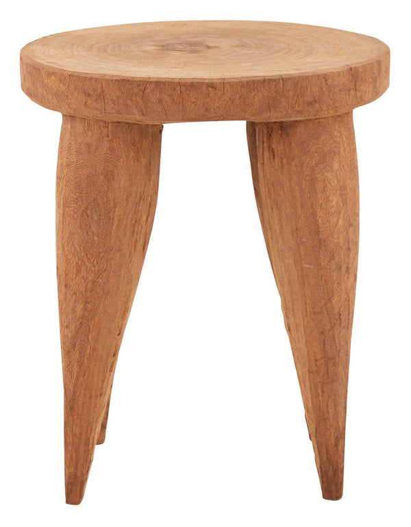 Carved Stool - Senofo
