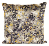 Splatter Grey Pillows