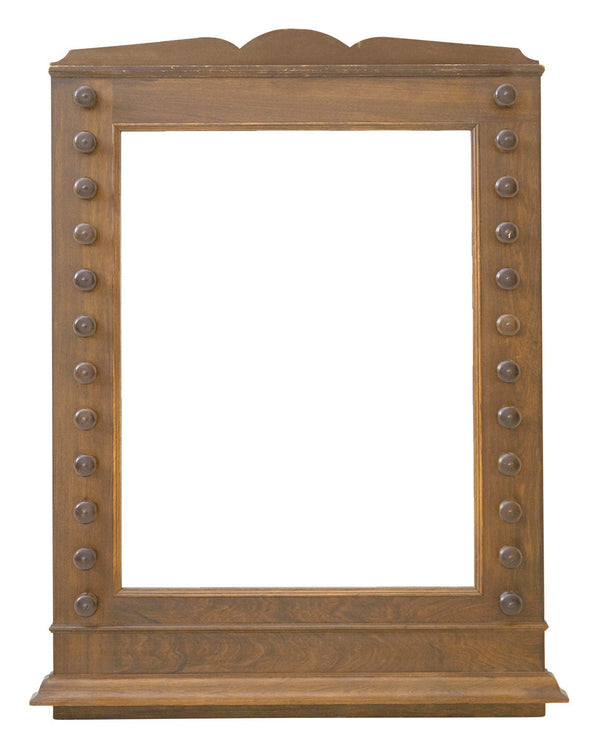 Antique Spanish Mirror