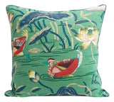 Shinto Pillow - Jade