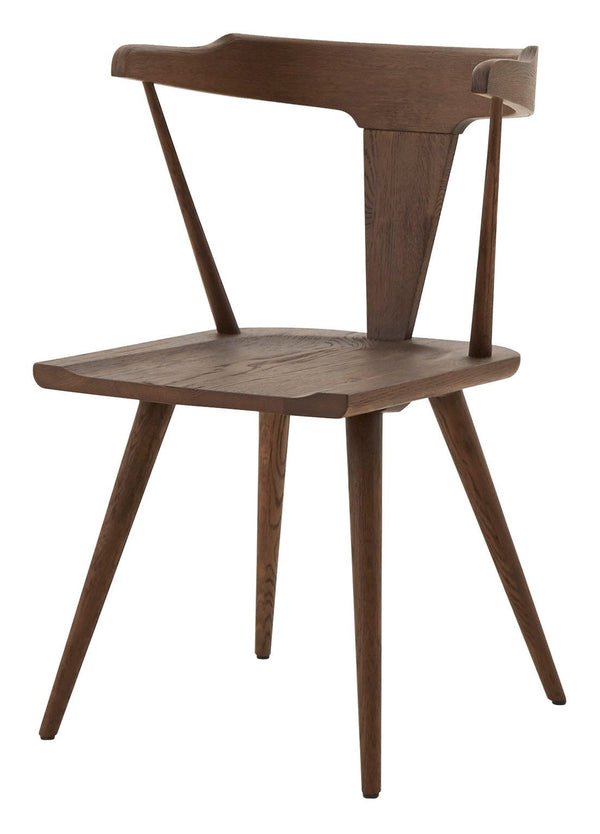 Marche Oak Dining Chair
